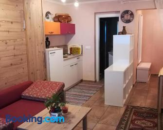 Ferien am Bischofsberg - Windischgarsten - Living room