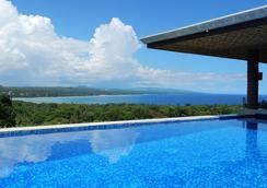 Bohol Vantage Resort - Thành phố Panglao - Bể bơi