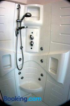 Hotel Sacramora - Rimini - Bathroom