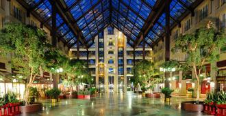 Maritim Hotel Köln - Colonia - Ingresso