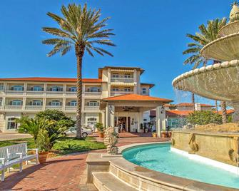 Ponte Vedra Inn & Club - Ponte Vedra Beach - Edificio