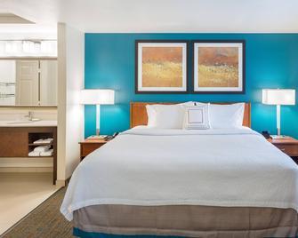 Residence Inn by Marriott Portland Hillsboro - Гіллсборо - Bedroom