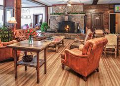 The Historic Crags Lodge by Diamond Resorts - Estes Park - Reception