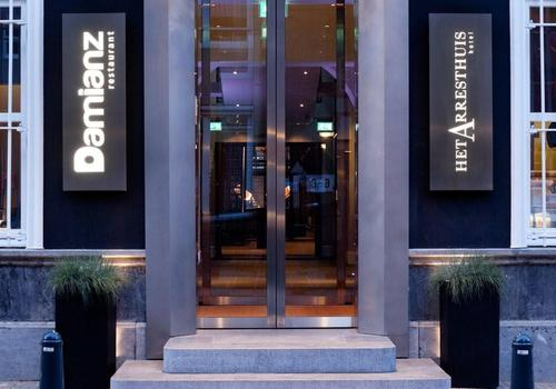 Hedendaags Het Arresthuis from £100. Roermond Hotels - KAYAK XR-04