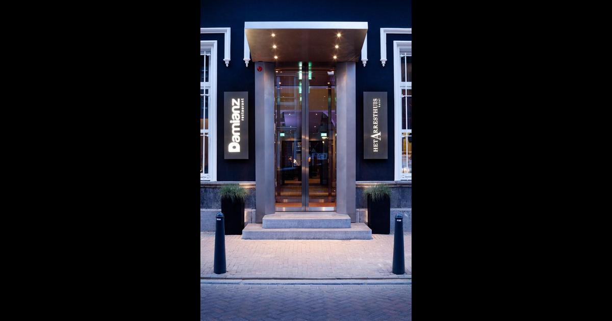 Nieuw Het Arresthuis from £100. Roermond Hotels - KAYAK OK-95