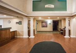Howard Johnson by Wyndham, Jackson - Jackson - Lobby