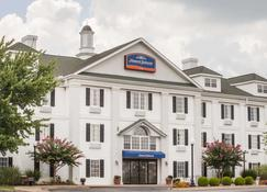 Howard Johnson by Wyndham, Jackson - Jackson - Building