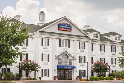 Howard Johnson by Wyndham, Jackson - Jackson - Building