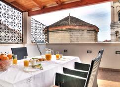 Luxury Apartment Matkovic - Split - Balkon
