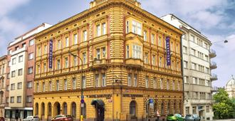 Ea Hotel Downtown - Praga - Edificio