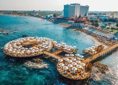 Salamis Bay Conti - Famagusta - Gebäude