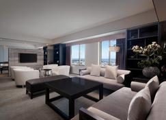 Sheraton Taitung Hotel - Taitung City - Living room