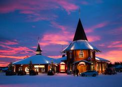 Santa Claus Holiday Village - Rovaniemi