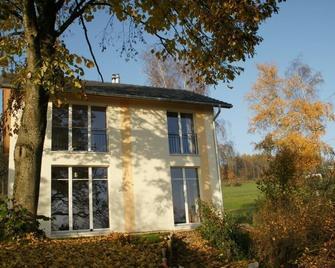 House with garden - Bas-Vully