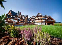 Hotel Zawrat - Бялка