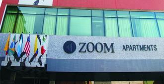 Zoom Apart Hotel - Córdoba