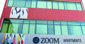 Zoom Apart Hotel - קורדובה