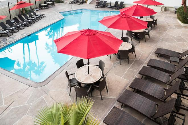 Quality Inn Palm Springs Downtown - Palm Springs - Uima-allas