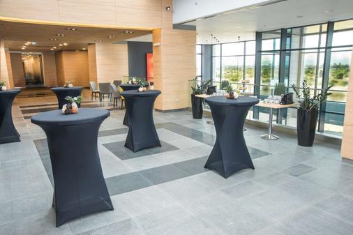 Best Western PREMIER Sofia Airport Hotel - Sofia - Banquet hall