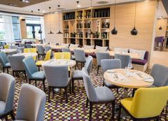 Best Western PREMIER Sofia Airport Hotel - Sofia - Nhà hàng