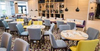 Best Western PREMIER Sofia Airport Hotel - Sofía - Restaurante