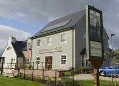 Highland Gate, Stirling by Marston's Inns - Stirling - Building