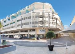 Nesuto The Entrance Apartments - The Entrance - Gebäude