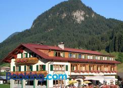 Hotel - Restaurant Gosauerhof - Gosau - Building