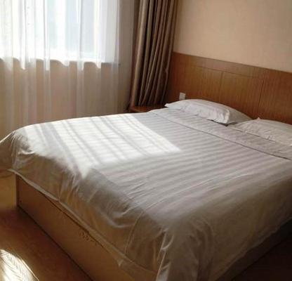 Ruizhao Hotel Guomao - Beijing - Beijing - Bedroom