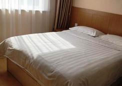 瑞兆快捷酒店(北京國貿分店) - 北京 - 臥室