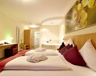 Christiana's Wein&art Hotel - Bernkastel-Kues - Yatak Odası