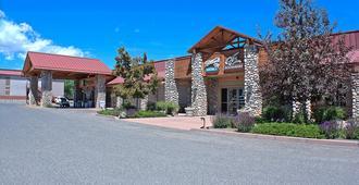 Holiday Inn Cody-At Buffalo Bill Village - קודי