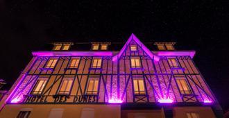 Hôtel Des Dunes - La Baule-Escoublac - Κτίριο