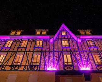 Hotel Des Dunes - La Baule-Escoublac - Gebouw
