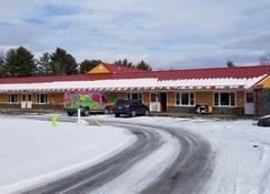 Middlebury Sweets Motel - Middlebury - Gebäude