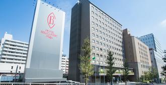 Hotel Bellclassic Tokyo - Τόκιο - Κτίριο