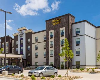 Mainstay Suites Logan Ohio-Hocking Hills - Logan - Building