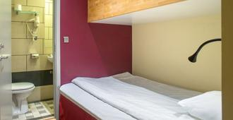 Rex Petit - שטוקהולם - חדר שינה