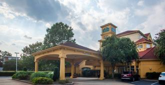 La Quinta Inn & Suites by Wyndham Charlotte Airport South - Charlotte - Edifício