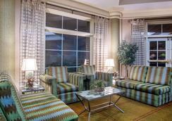 La Quinta Inn & Suites by Wyndham Charlotte Airport South - Charlotte - Aula