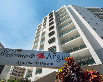 Argus Apartments Darwin - Darwin - Building