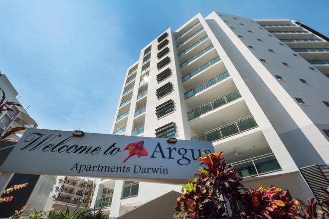 Argus Apartments Darwin - Darwin - Building