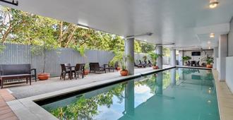 Argus Apartments Darwin - Darwin - Svømmebasseng