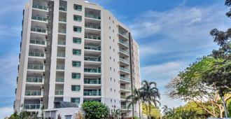 Argus Apartments Darwin - Darwin - Toà nhà
