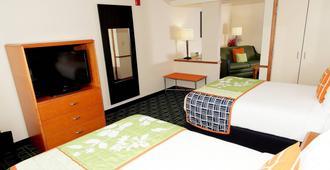 Fairfield Inn By Marriott Killeen - Killeen