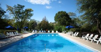 Howard Johnson by Wyndham, Villa General Belgrano - Villa General Belgrano - Piscina