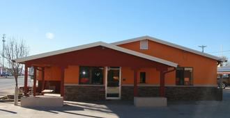 Budget Inn - Artesia - Gebäude