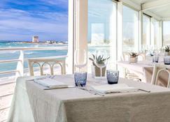Le Dune Suite Hotel - Porto Cesareo - Restaurant