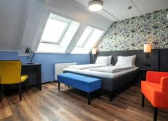 Thon Hotel Tromsø - Tromso - Habitación