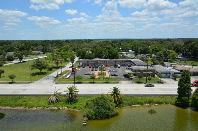 Lakeview Motel - Lakeland - Outdoor view